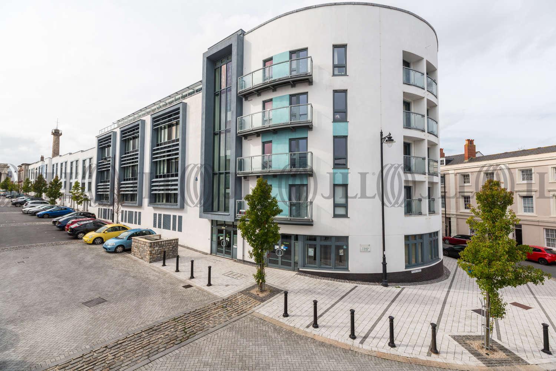 Office Plymouth, PL1 4GE - 2 Ker Street - 3803