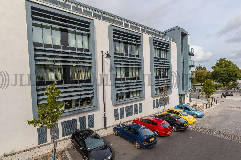 Office Plymouth, PL1 4GE - 2 Ker Street - 3807