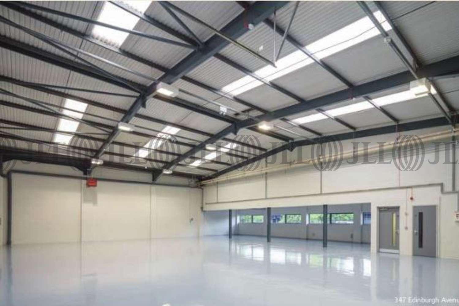 Industrial Slough, SL1 4TU - Edinburgh Avenue Trade Park - 2