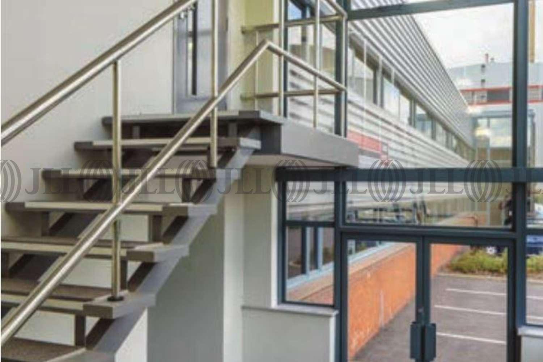 Industrial Slough, SL1 4TU - Edinburgh Avenue Trade Park - 3
