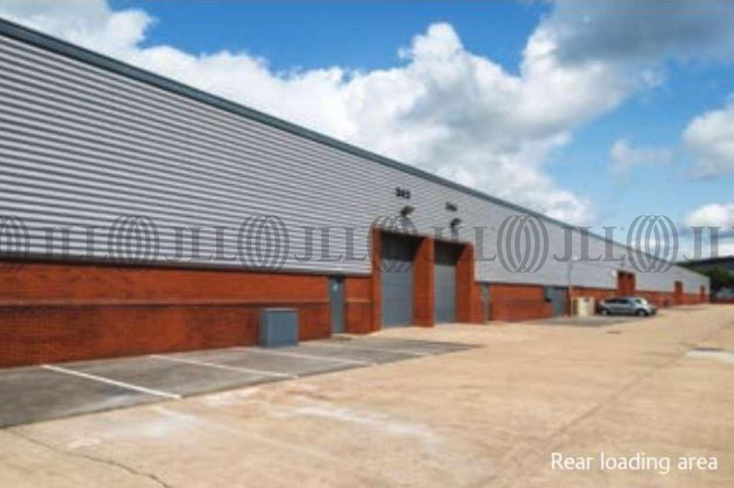 Industrial Slough, SL1 4TU - Edinburgh Avenue Trade Park - 5