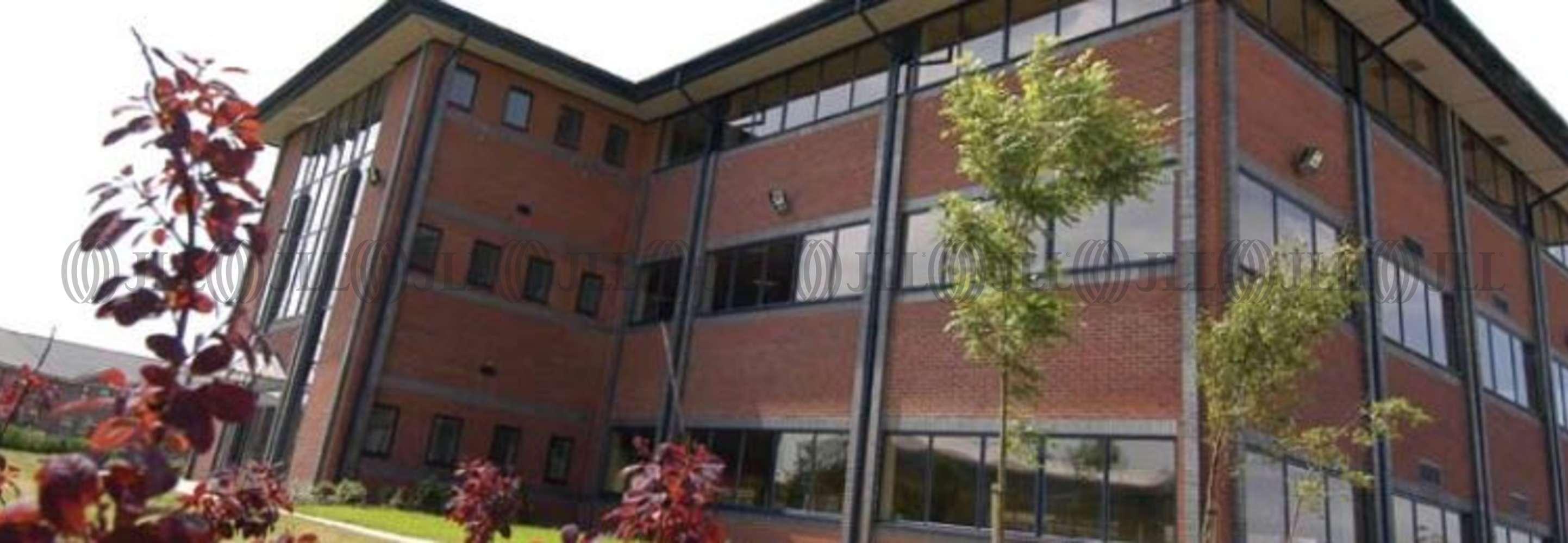 Office Blackpool, FY2 0JW - Faraday Court