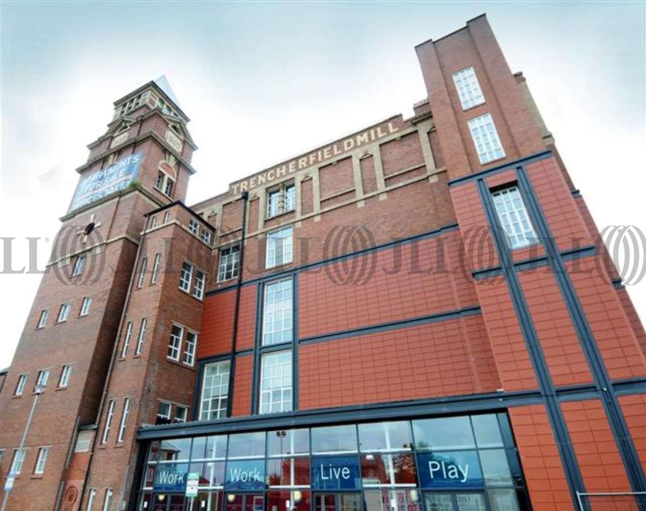 Office Wigan, WN3 4DU - Trencherfield Mill - 249982