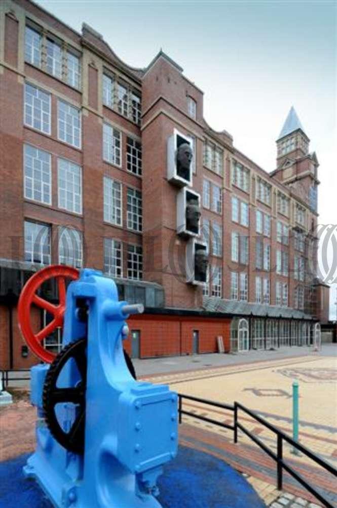 Office Wigan, WN3 4DU - Trencherfield Mill - 255684