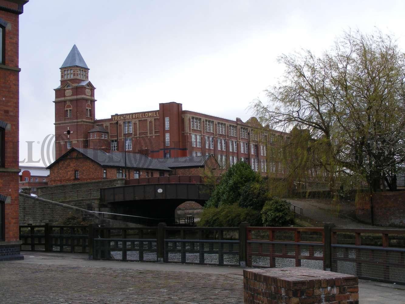 Office Wigan, WN3 4DU - Trencherfield Mill - 2008