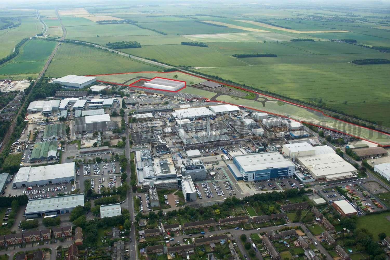 Land Royston, SG8 5HN - Royston Gateway - 4058