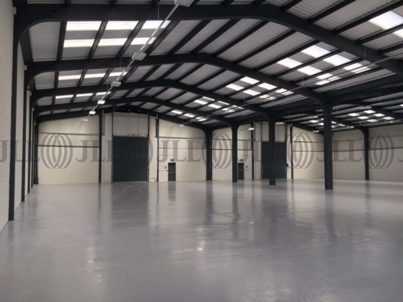 Industrial Bristol, BS37 5QZ - Units 7&8 Beeches Industrial Estate - 2875