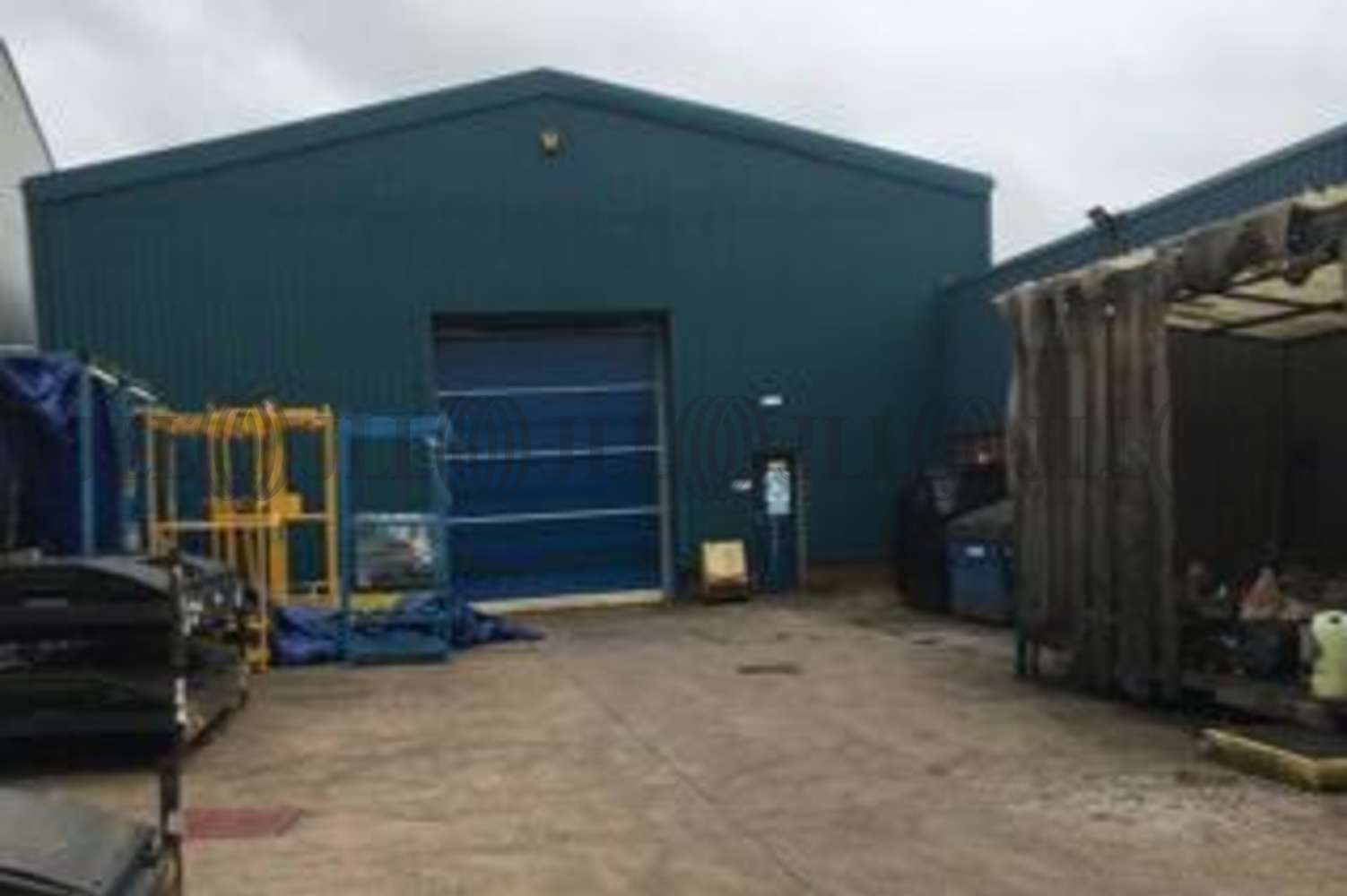 Industrial Tamworth, B77 4DR - Unit 21 Darwell Park - 5