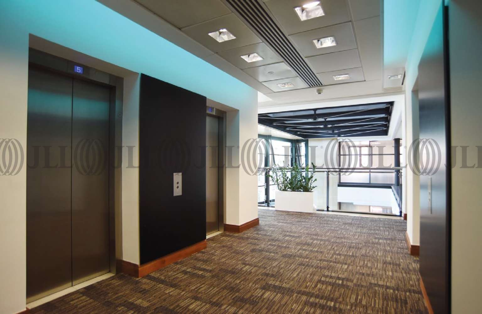 Office Manchester, M3 3NW - 201 Deansgate - 7