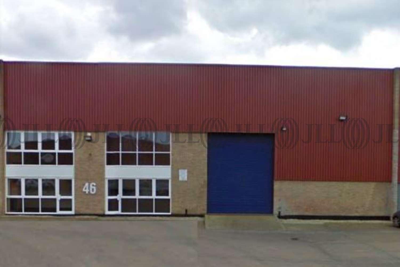 Industrial Bracknell, RG12 1RL - Unit 46 Longshot Lane - 46