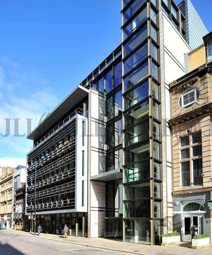 Office Manchester, M2 4EW - 55 Princess Street - 55