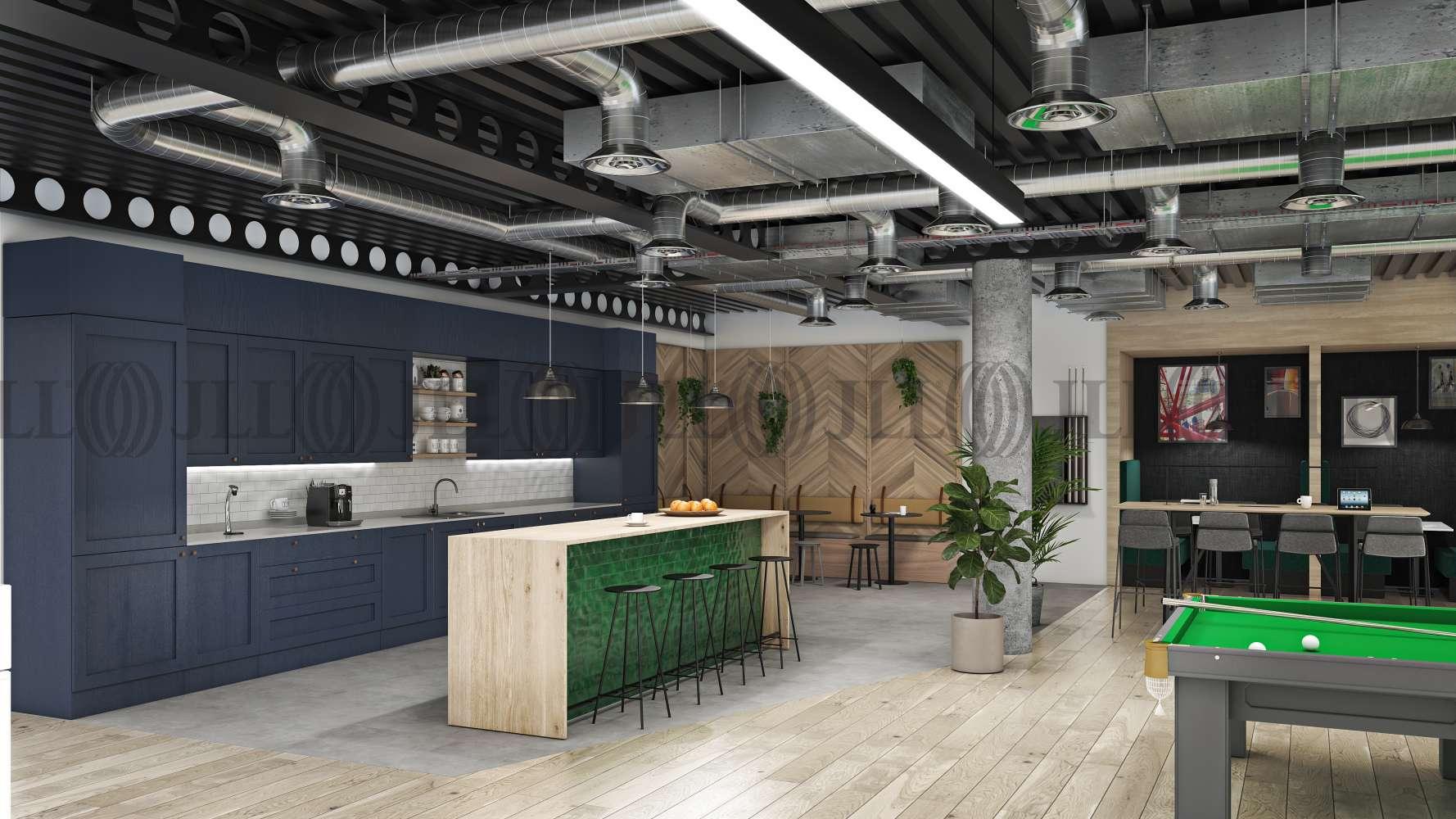 Office London, WC2B 4AE - 61 Aldwych - 61