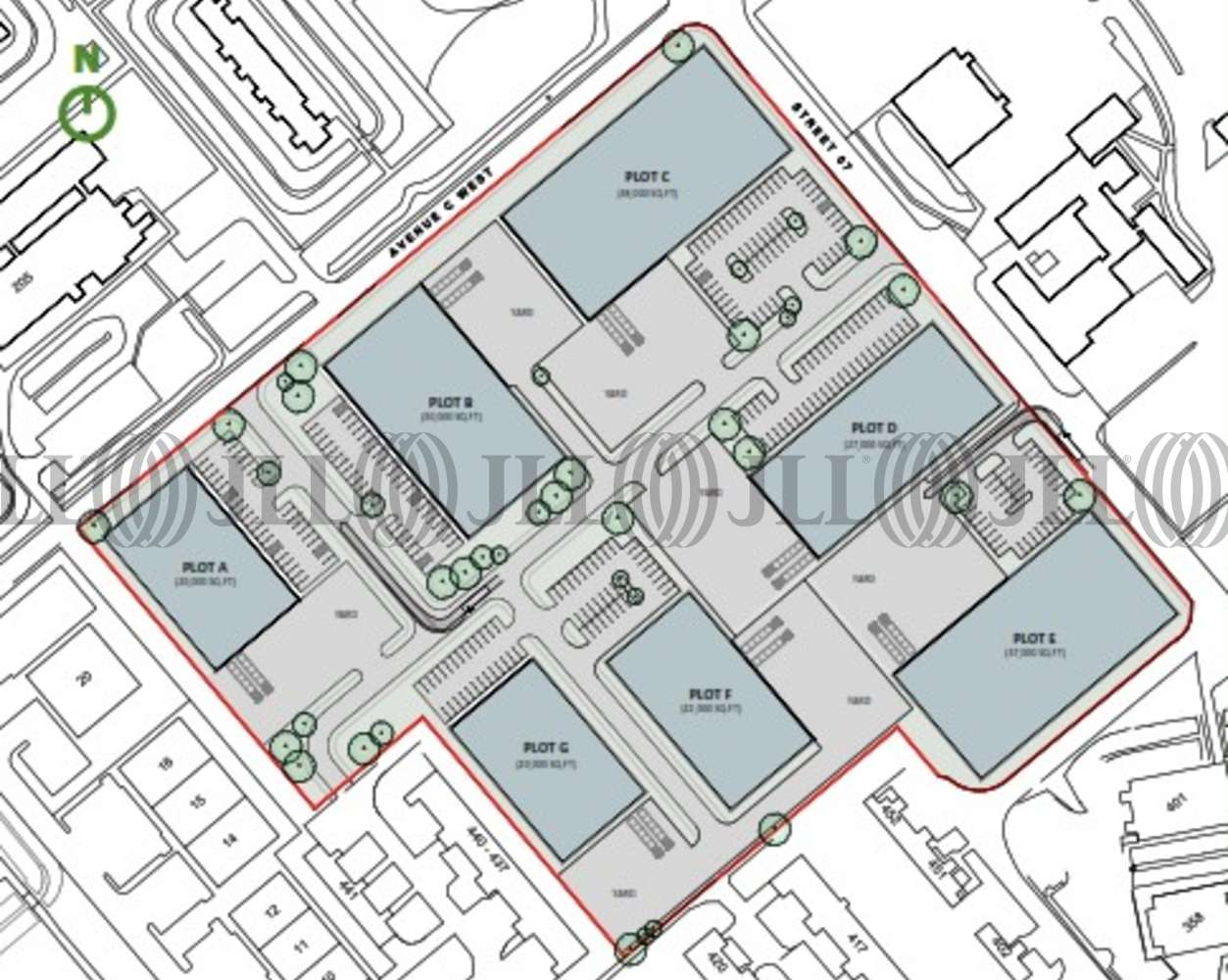 Industrial Wetherby, LS23 7FZ - Design and Build Opportunities, Thorp Arch Estate - 92822