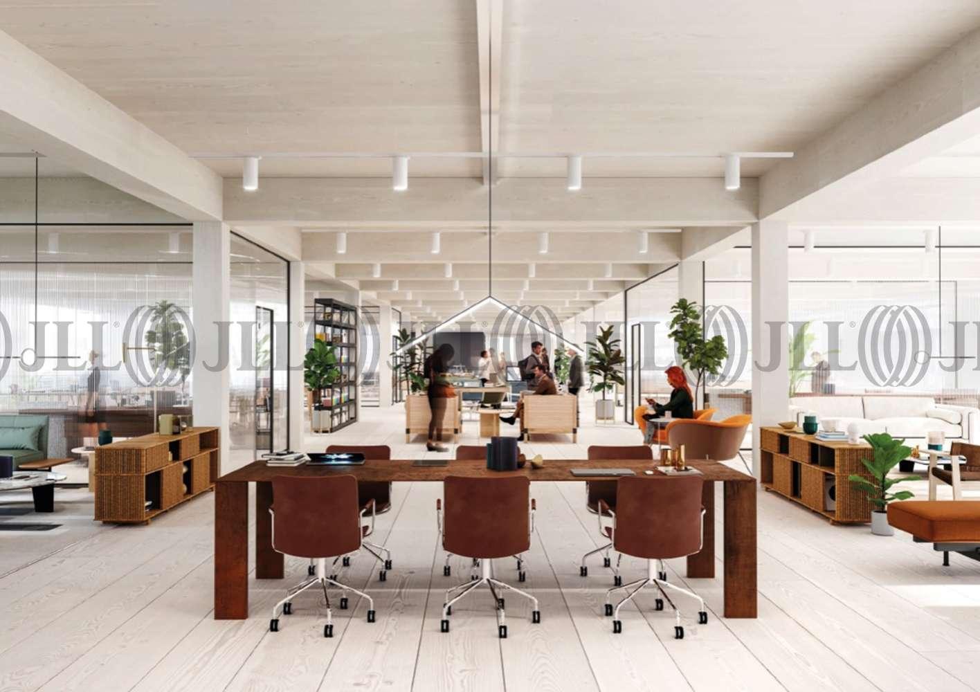 Office London, EC1V 7DY - Technique - 3