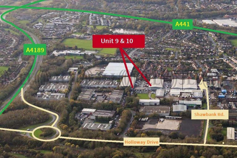 Industrial Redditch, B98 8YN - Target Park, Units 9 & 10 - 0011