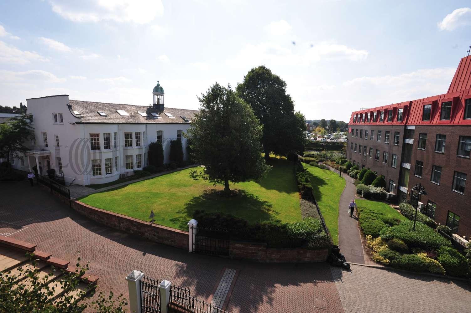 Office Warrington, WA4 6HL - Wilderspool Business Park - 460913
