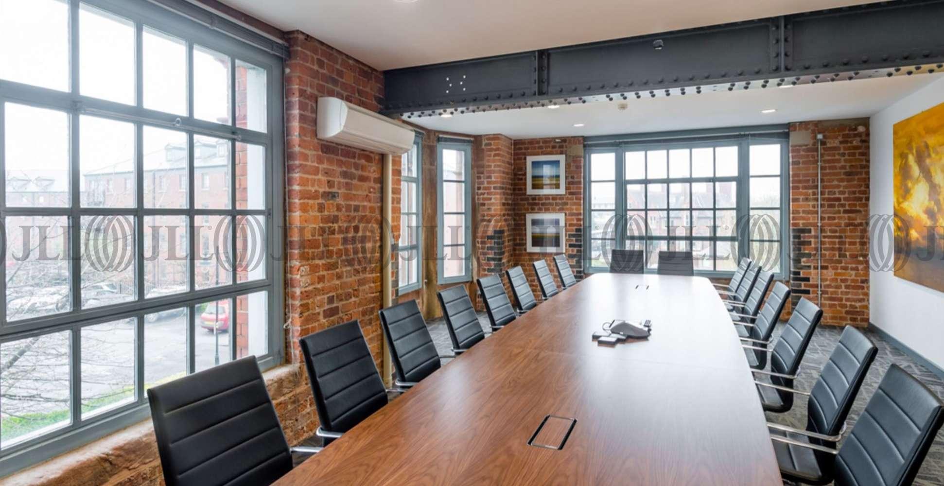 Office Warrington, WA4 6HL - Wilderspool Business Park - 21274
