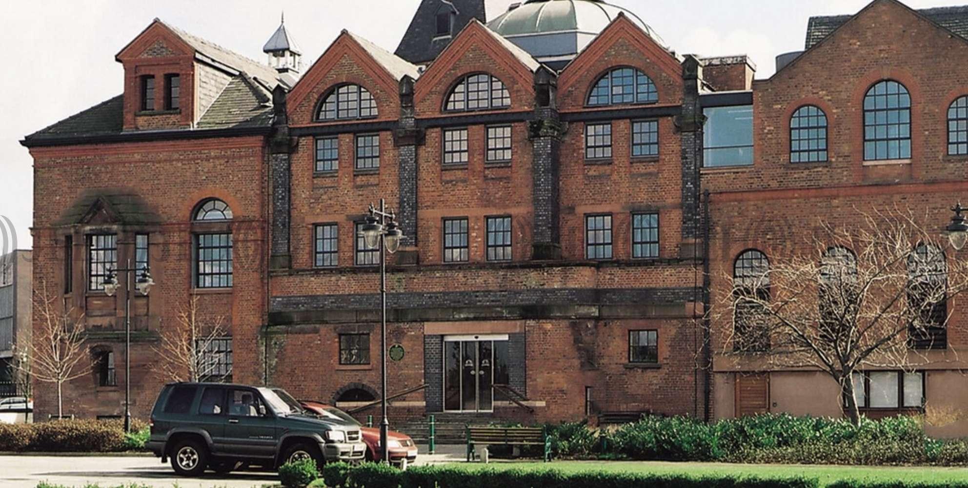 Office Warrington, WA4 6HL - Wilderspool Business Park - 21281