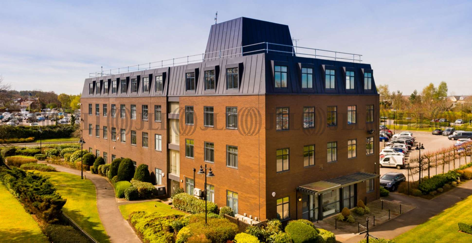 Office Warrington, WA4 6HL - Wilderspool Business Park - 21284