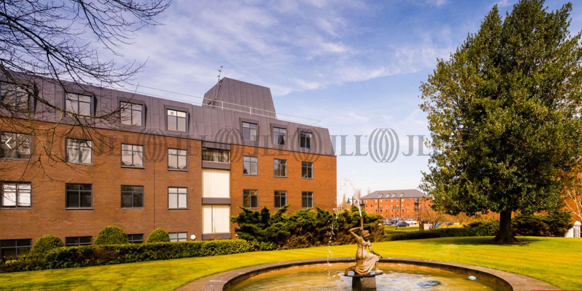 Office Warrington, WA4 6HL - Wilderspool Business Park - 21287