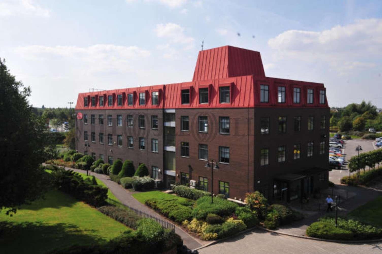 Office Warrington, WA4 6HL - Wilderspool Business Park - 4095