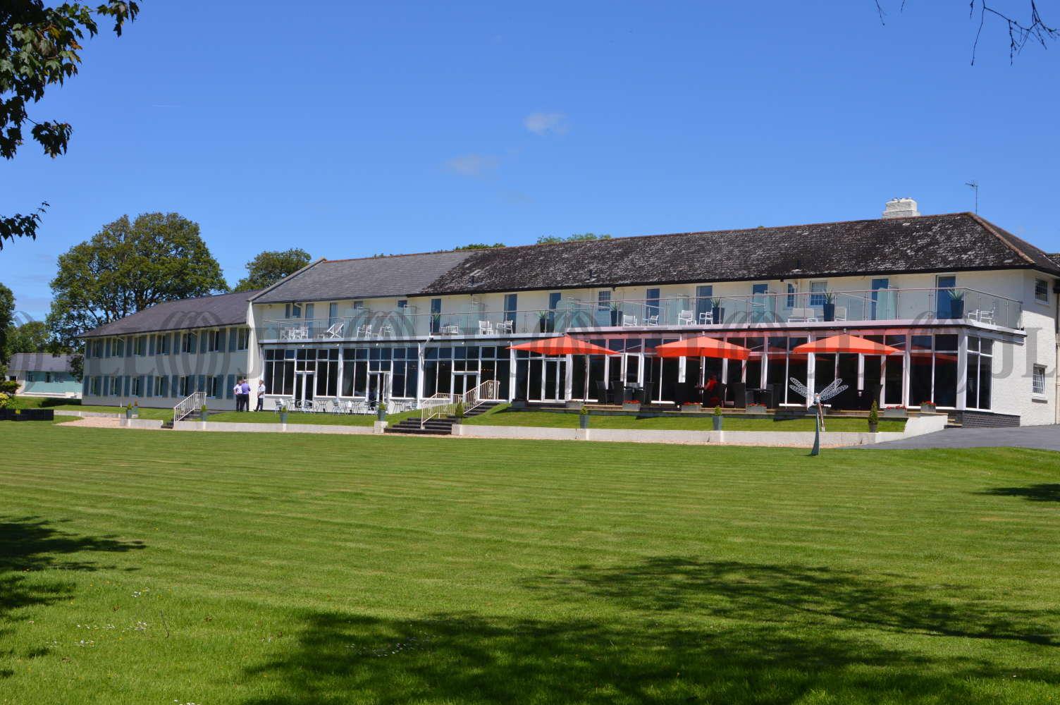 Hotel Yelverton, PL20 6DA - Moorland Garden Hotel - 0030