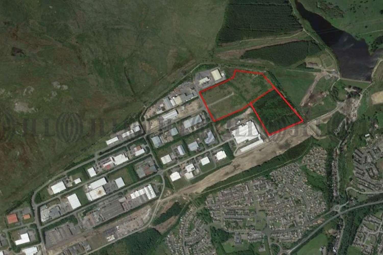 Industrial Ebbw vale, NP23 5SD - Development Land at Rassau Industrial Estate - 48621
