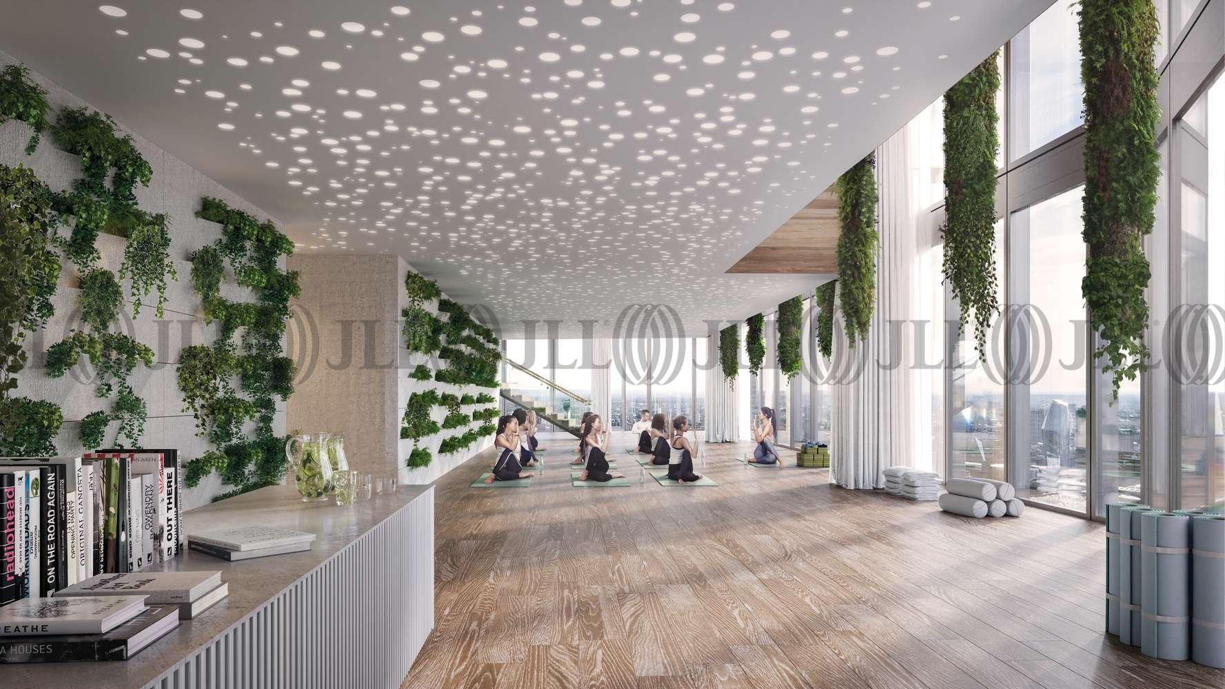 Office London, EC2N 4BQ - 22 Bishopsgate - 20190530