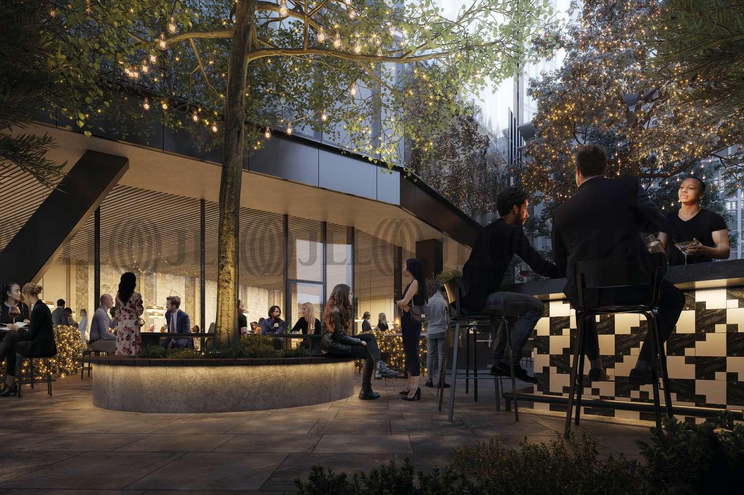 Office London, EC2N 4BQ - 22 Bishopsgate - 86834