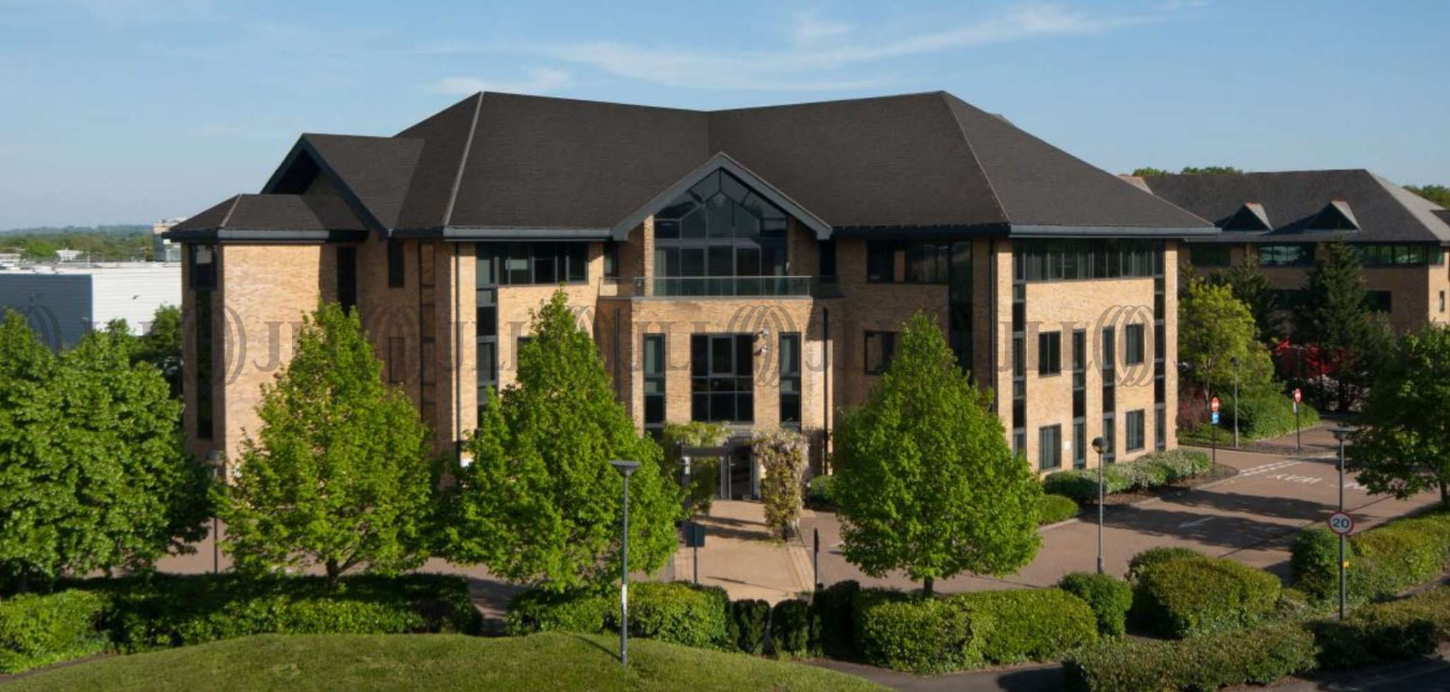 Office Crawley, RH10 9SY - Endeavour House - 48785