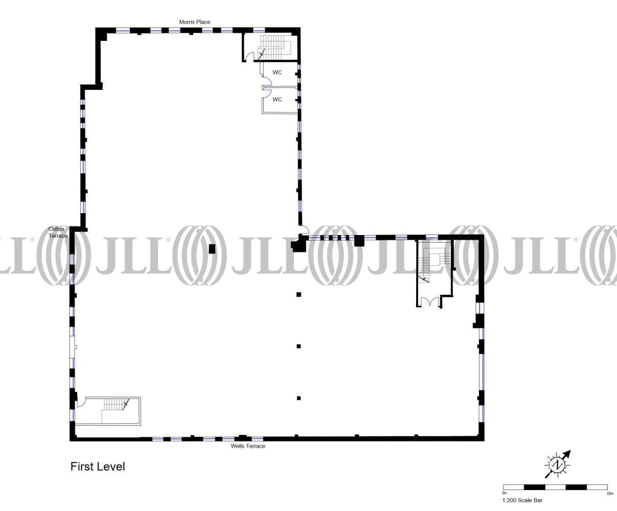 Office London, N4 3JP - Clifton House - 48823