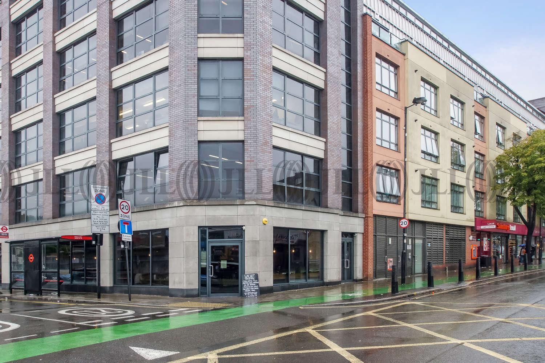 Office London, N4 3JP - Clifton House - 4