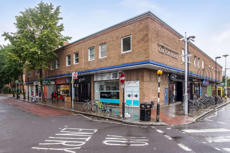Office London, N4 3JP - Clifton House - 48832