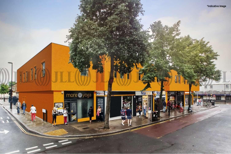 Office London, N4 3JP - Clifton House - 51639