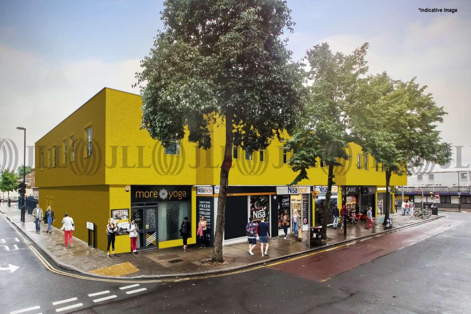 Office London, N4 3JP - Clifton House - 51642