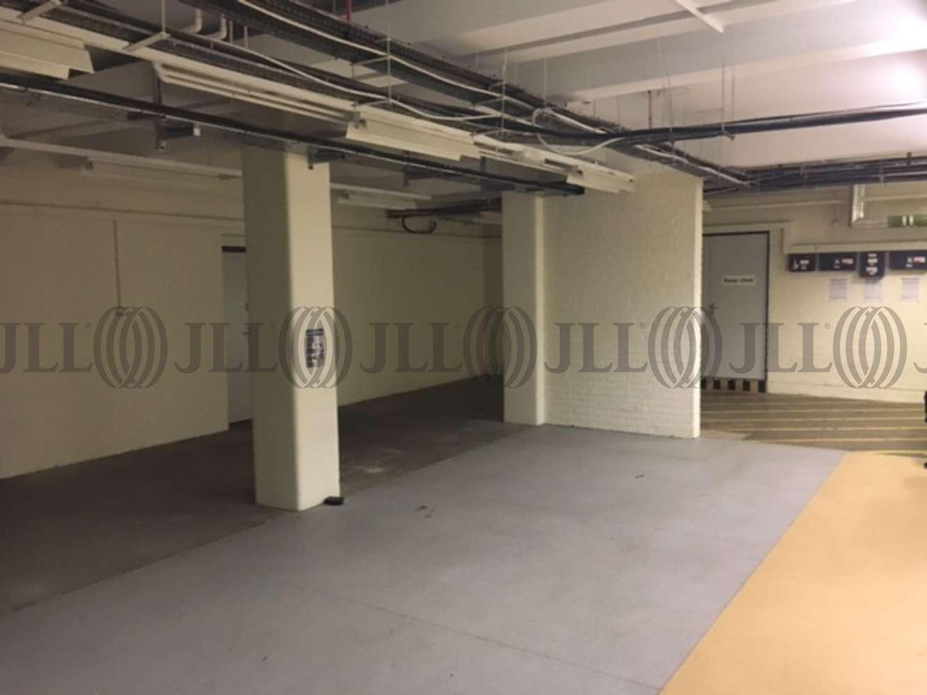 Office London, WC2B 5LB - 7-11 Stukeley Street - 0889