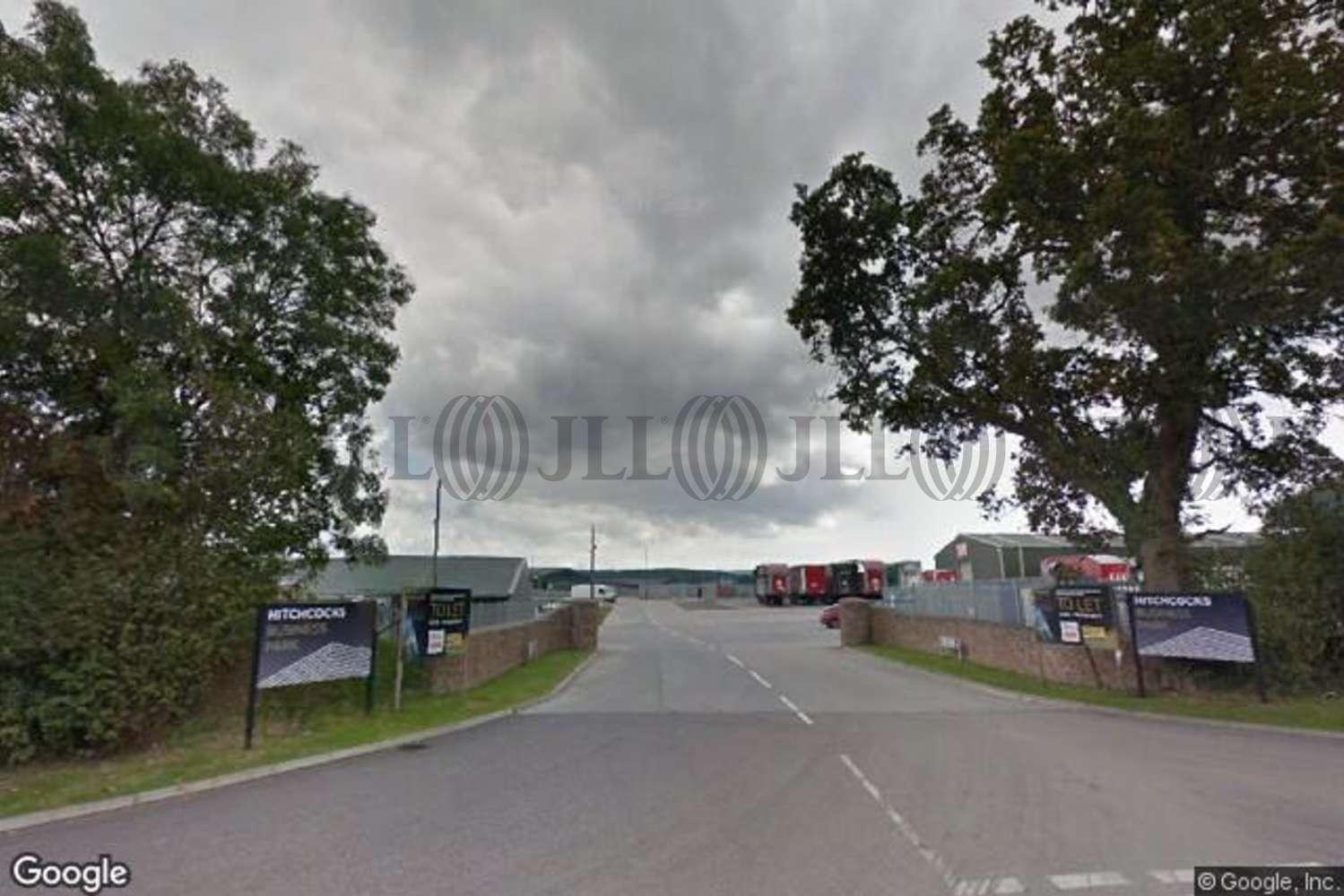 Industrial Willand, EX15 3FA - Unit 4, Willand Road, Hitchcocks Business Park - 49229