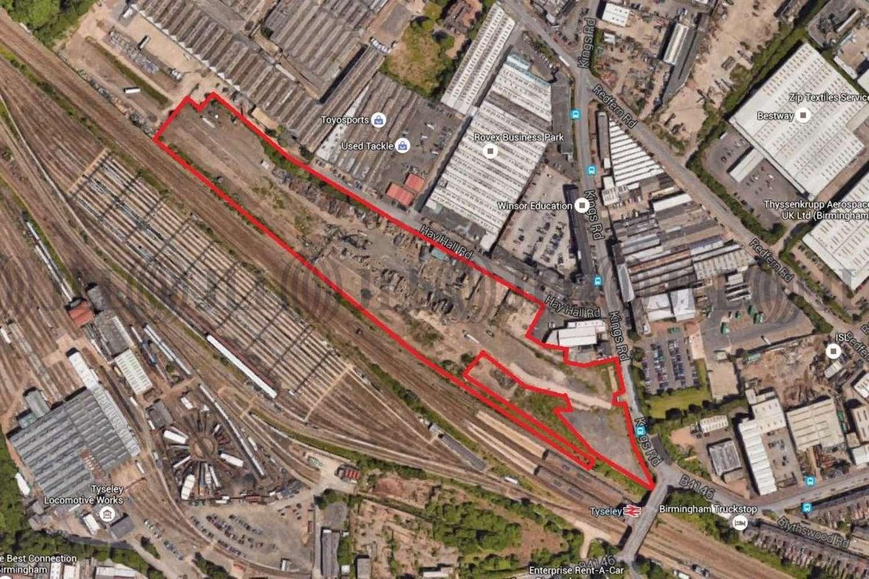 Land Birmingham, B11 2AU - Industrial Land - 49663