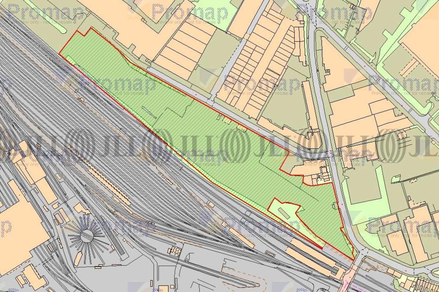 Land Birmingham, B11 2AU - Industrial Land - 49664