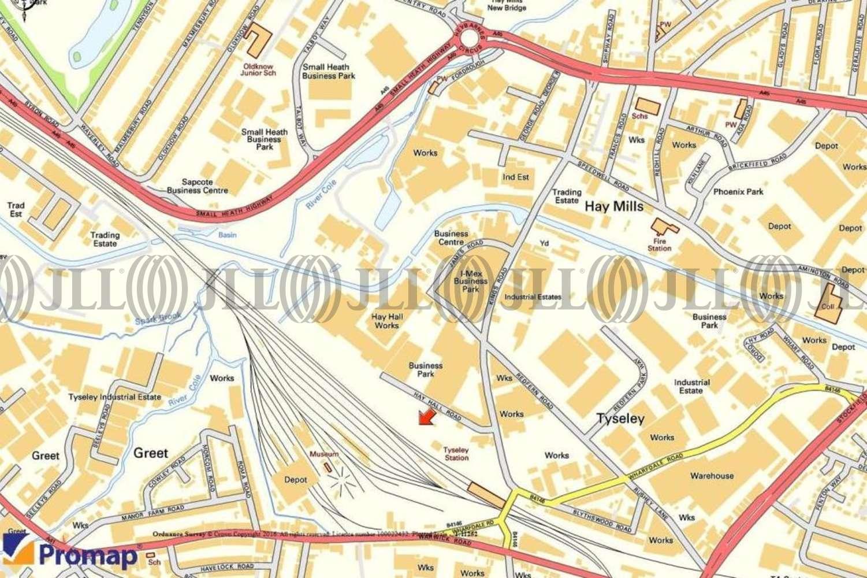 Land Birmingham, B11 2AU - Industrial Land - 49665