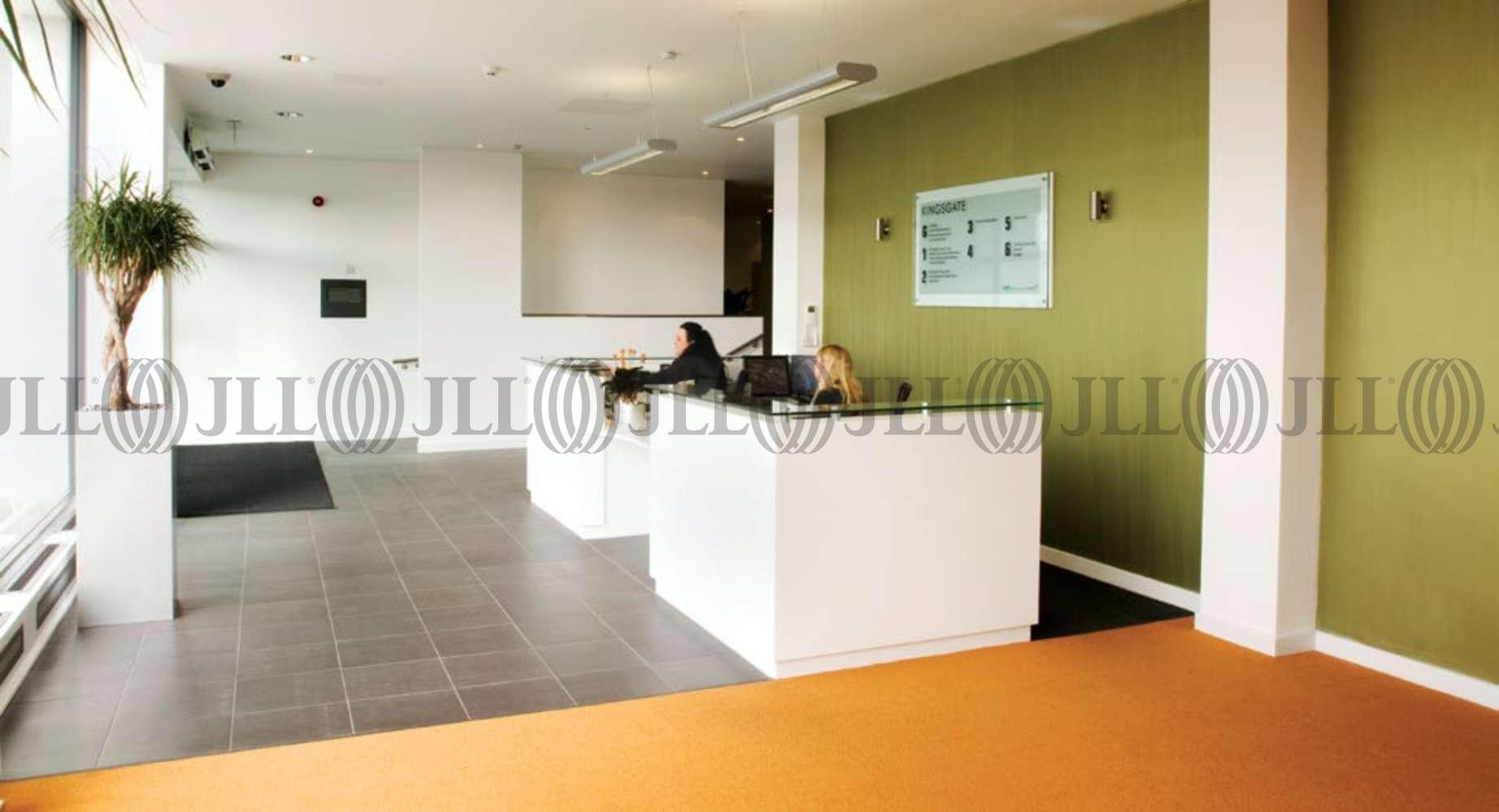 Office Stockport, SK4 1LW - Kingsgate - 1