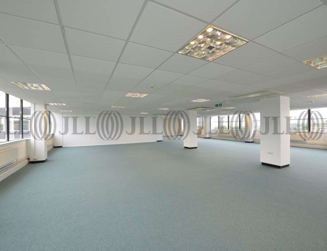 Office Stockport, SK4 1LW - Kingsgate - 6