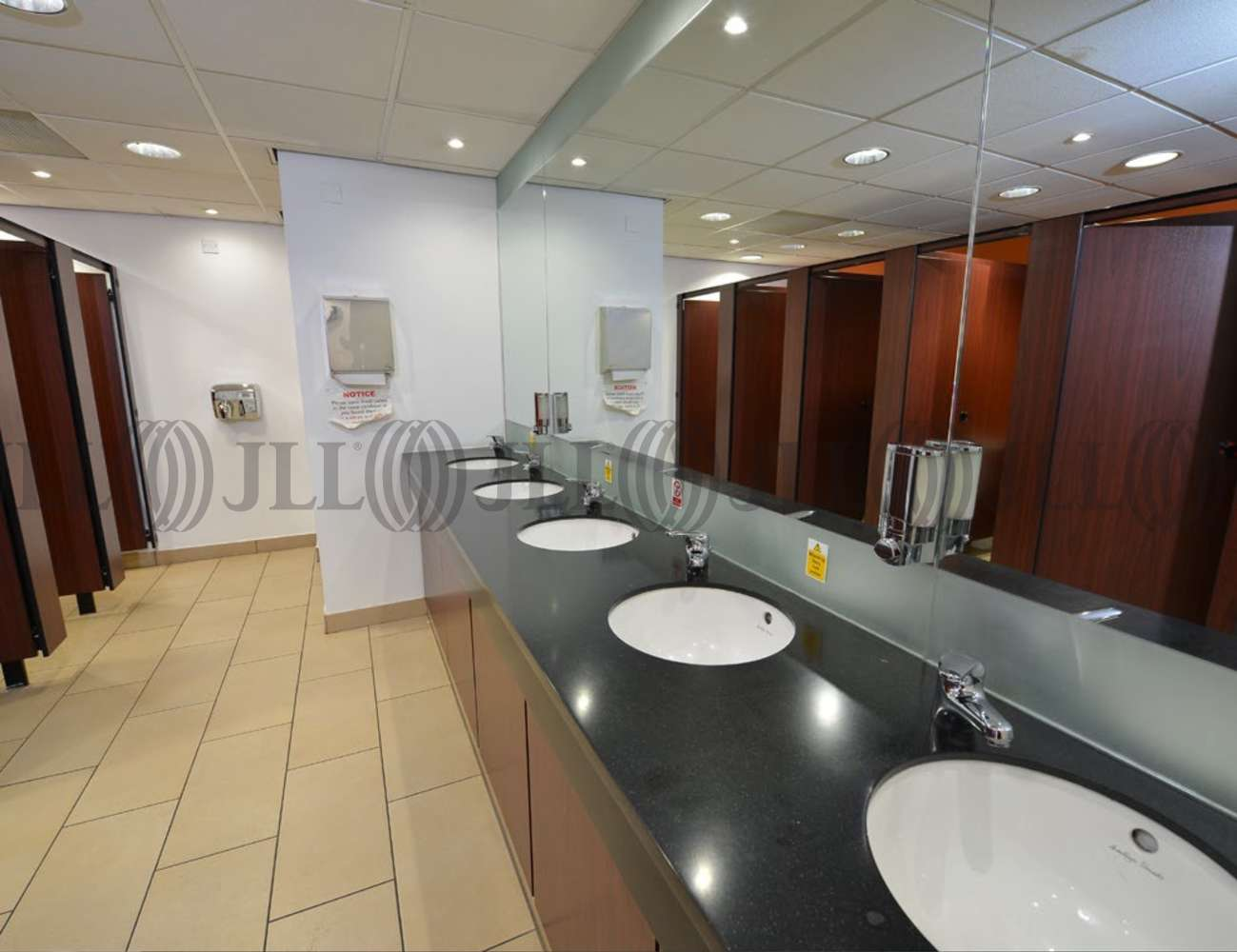 Office Stockport, SK4 1LW - Kingsgate - 9