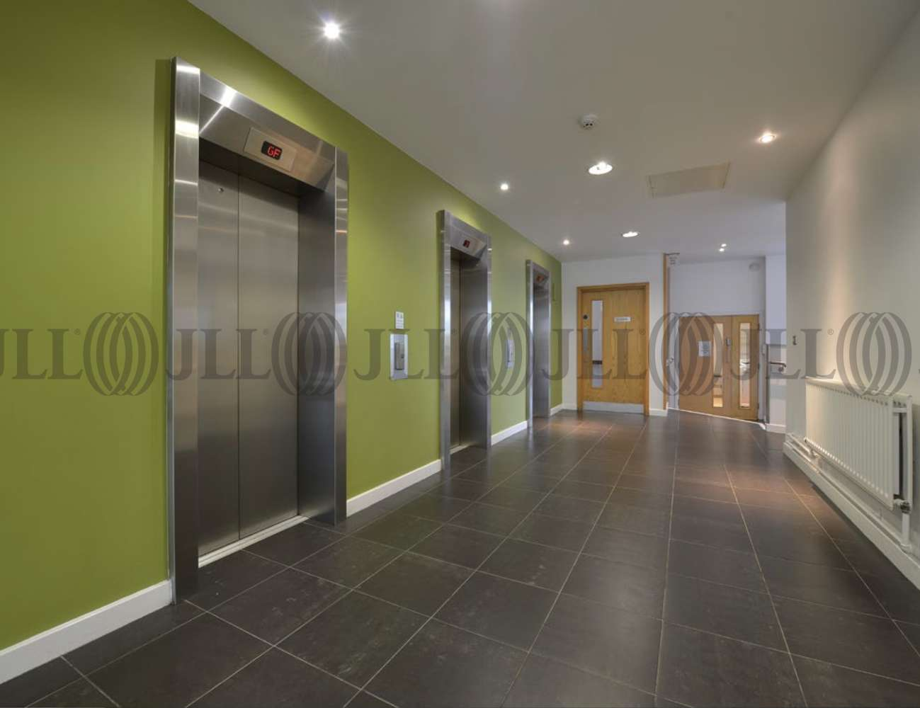 Office Stockport, SK4 1LW - Kingsgate - 10