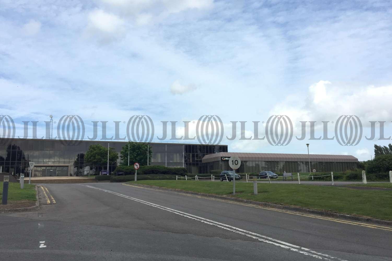 Office Caldicot, NP26 5YR - Castlegate Business Park - 2