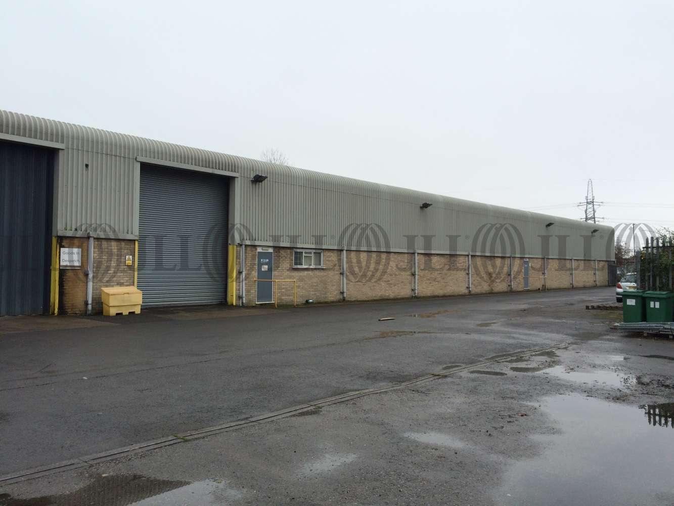 Industrial Caldicot, NP26 5PT - Unit 15 Norman Way - 2270