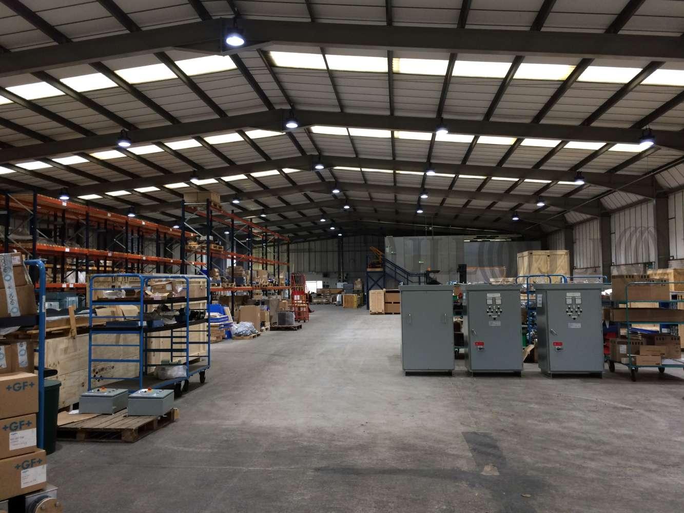 Industrial Caldicot, NP26 5PT - Unit 15 Norman Way - 2466