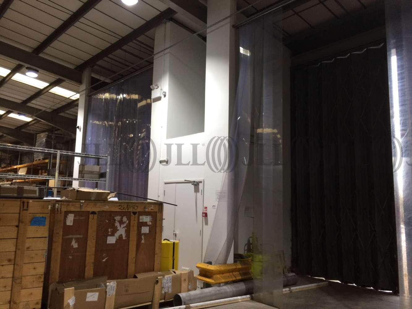 Industrial Caldicot, NP26 5PT - Unit 15 Norman Way - 2468