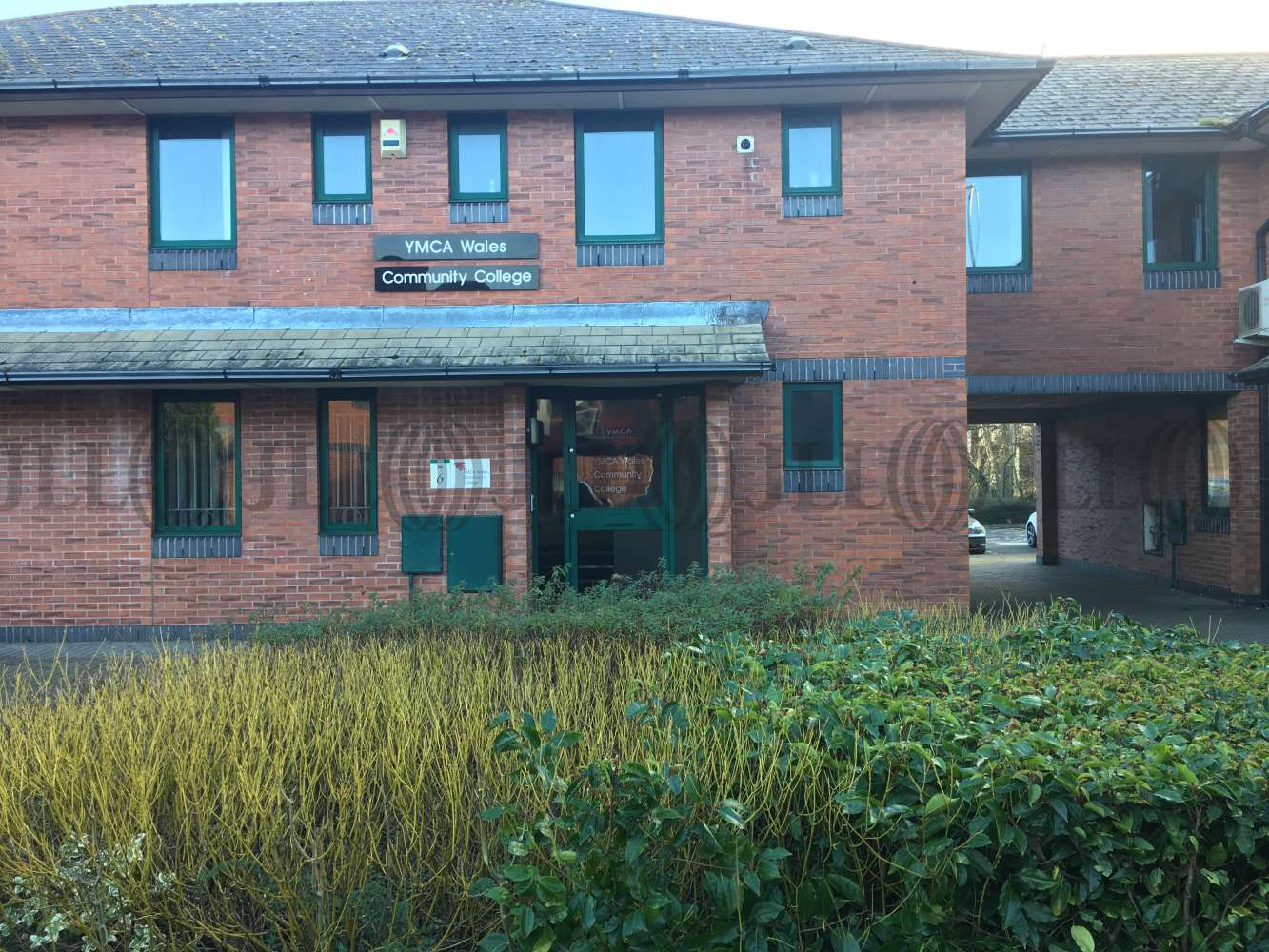 Office Llanishen, CF14 5GP - 6 Cleeve House - 0952