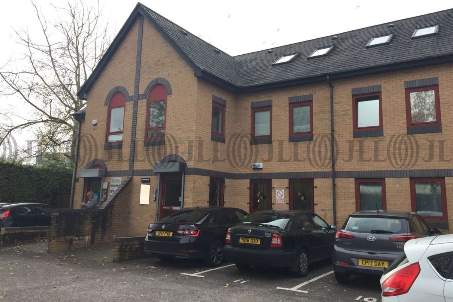 Office Cardiff, CF14 5GH - Unit 11, Cwrt y Parc - 52888